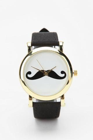 #Movember Watch - Urban Outfitters