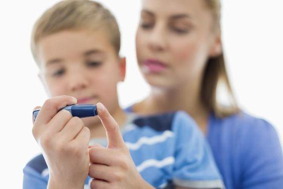 Diabetes Screening Quiz 4 Kids