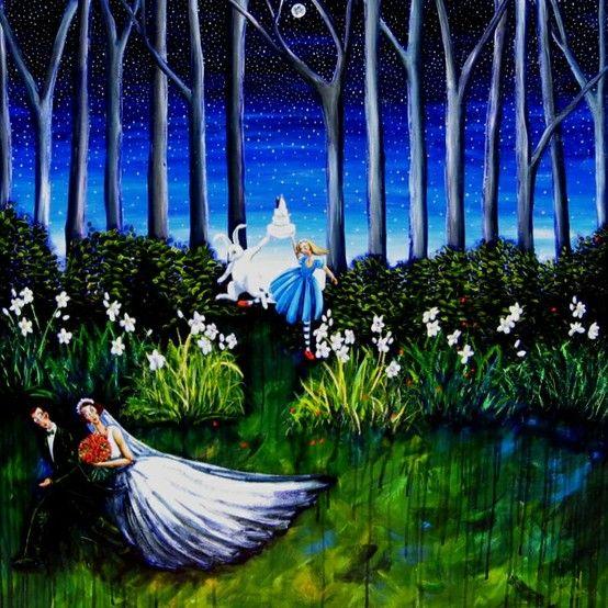 Art of Karen Atkins