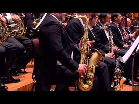 ARCHIVIO IEM: Maurice Ravel, Bolero ( London Symphony Orchestra / Valery...