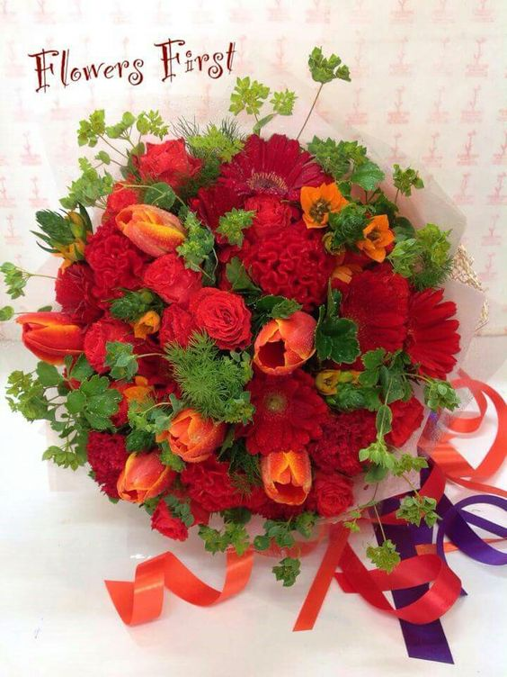 #Cr. from flowers frist
