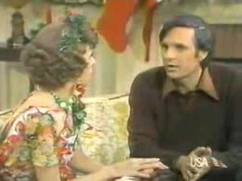 Carol Burnett Show- Merry Christmas Mama, Part 1
