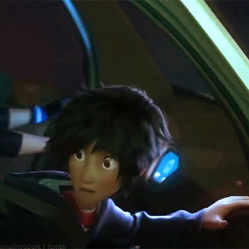 his face, his hair <3 gif