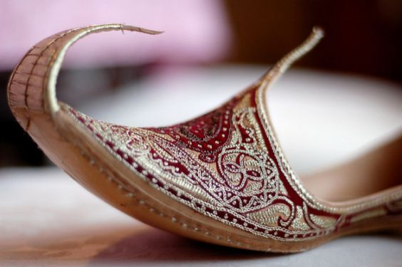 Khussa Shoes for Men