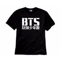 Camiseta Kapop Bts
