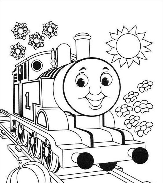 Top 20 Free Printable Thomas The Train Coloring Pages Online Coloring Book Phenomenal Tho Disney Coloring Sheets Train Coloring Pages Coloring Pages For Boys