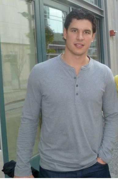 Sidney Crosby - Youre So Sexy -