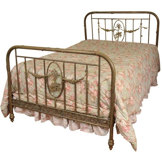 adams u0026 comer ltd oooo la la french brass bed with bevelled glass