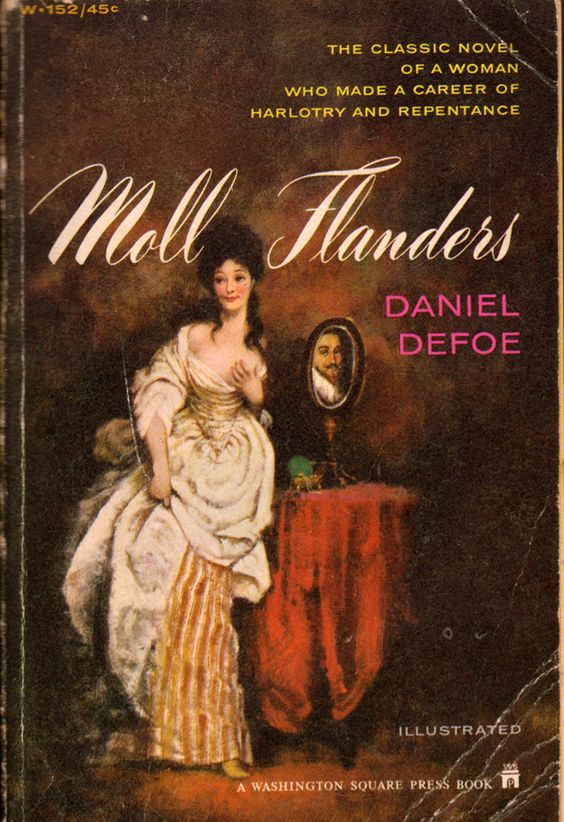 daniel defoe's moll flanders as a This one-page guide includes a plot summary and brief analysis of moll flanders by daniel defoe moll flanders summary daniel defoe moll flanders.