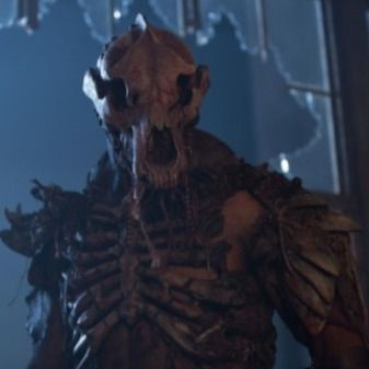 The Berserker (Teen Wolf)