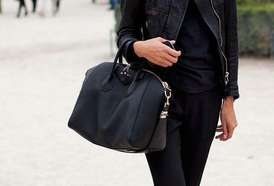 Givenchy Antigona Tote.