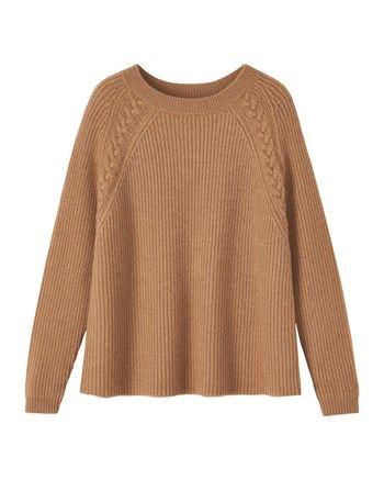 Women's Ogi Rib Sweater