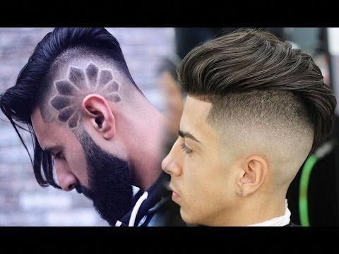 50 New Hairstyles For Men For All Hair Types 2016 Youtube Menshairstyletrends Gents Hair Style Mens Hairstyles Undercut Undercut Hairstyles