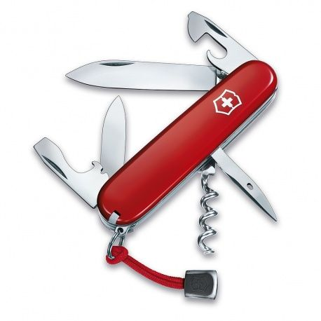 Swiss Army Limited Edition Spartan 2012 by Victorinox at Swiss Knife Shop