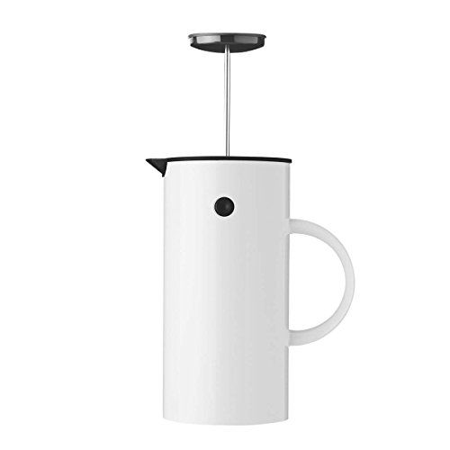 Stelton Press Coffee Maker 338 oz White *** Be sure to check out this awesome product.