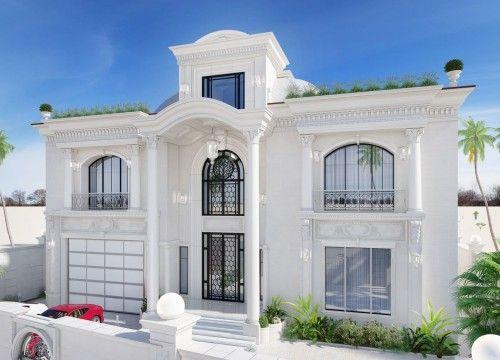 Дом дубае фото инвестировать в недвижимость дубай