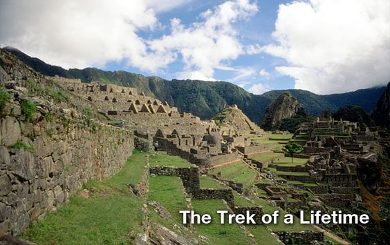 A mystical journey to the lost cities & the cradle of gold