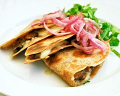 15 Fast & Fantastic Quesadilla Recipes