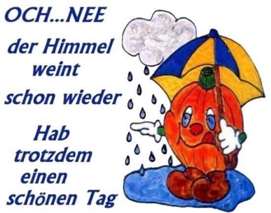 Pin Von Cornelia Werner Auf Wetter Guten Morgen Bilder Regen Guten Morgen Gruss Guten Morgen