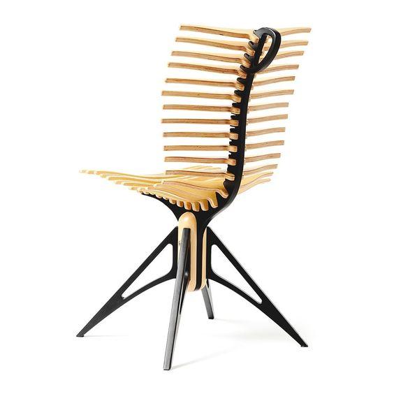 Сидячая работа и малоподвижный образ жизни – причина проблем позвоночника, сколиоза и лишнего веса. Но не теперь! Наши специалисты изучили особенности работы позвоночника при длительной работе в положении сидя и разработали оригинальную конструкцию, воплощённую в стуле Skelet-ON. #зацени #сидировнонамодном #стул #chair #дизайнерскийстул #надобрать #дизайнинтерьера #декор #дизайн #москва #фотодня #подарок #креатив #лайфхак #всегениальноепросто #instagood #lifestyle #2016 #интерьер #уютныйдом…