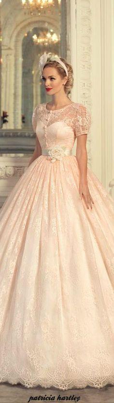 Omg was für ein schönes Kleid