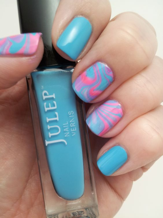 Julep Maven May - Classic with a Twist