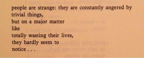 Bukowski: