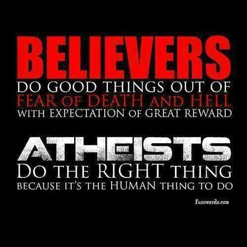 Theistic believers proven wrong?