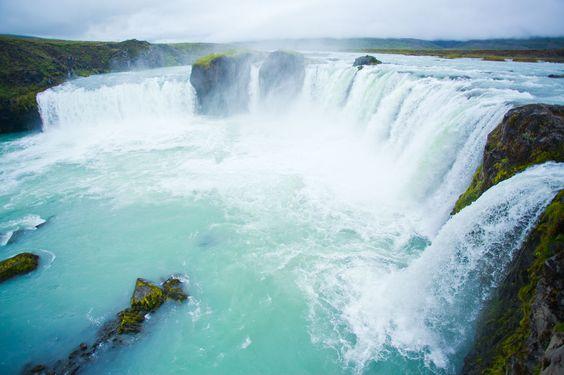 Islandia - Godafos