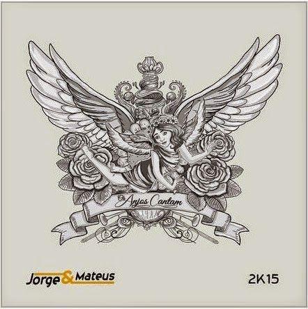 MT sertanejos - O Seu site da Música sertaneja!: Jorge e Mateus - Coisas De Quem Ama (Áudio Oficial...