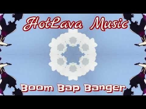 Boom Bap Trap 6 Type Beat instrumental Jay Lava Style | 01