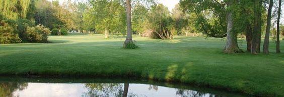 Oxley Beach Golf Course, 597 County Road 50, Harrow, Ontario, Canada