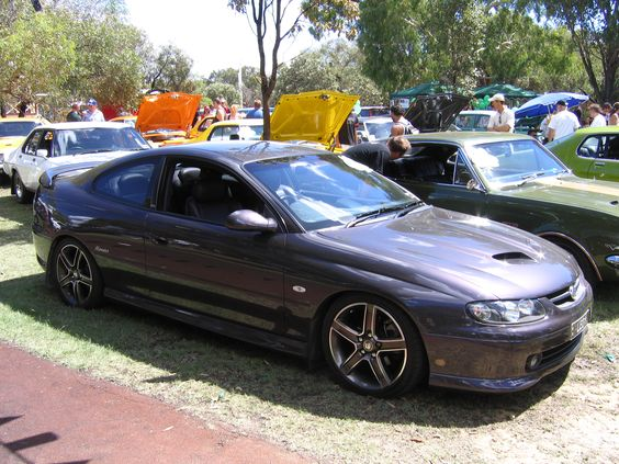 target market of holden monaro In this blog, we look at how holden has successfully rebranded itself to  well- loved vehicles throughout the years — the kingswood, monaro,  product, target  market, customer service, corporate identity, and so much more.