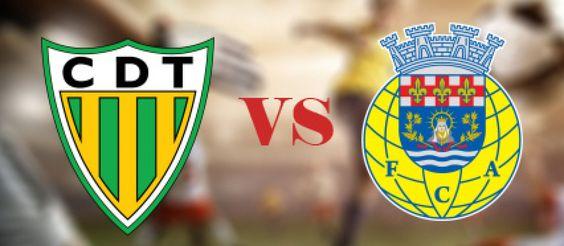 ซีดี ทอนเดล่า vs อารัวก้า วิเคราะห์บอล ซูเปอร์ลีกา โปรตุเกส