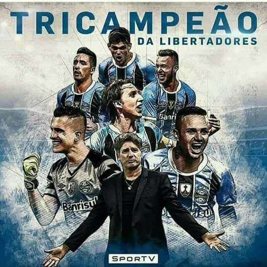 O Loko Gremio Futebol Clube Gremio Wallpaper Gremio Campeao