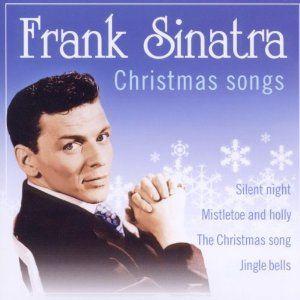 Christmas Songs-Sinatra
