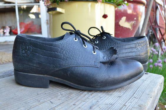 Vintage Gothic Mock Crocodile Low Cut Dress by CoralLaceVintage, $42.00