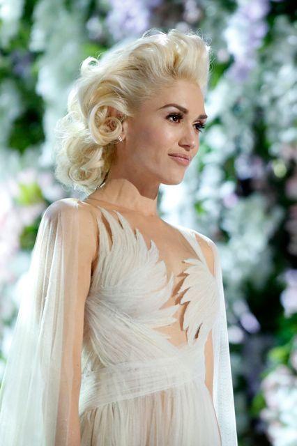 "Gwen Stefani Talks Blake Shelton, New Album | We spoke with Gwen Stefani about her new album, ""This Is What the Truth Feels Like,"" and how it helped her overcome heartbreak. #refinery29 http://www.refinery29.com/2016/03/105643/gwen-stefani-blake-shelton-new-album"