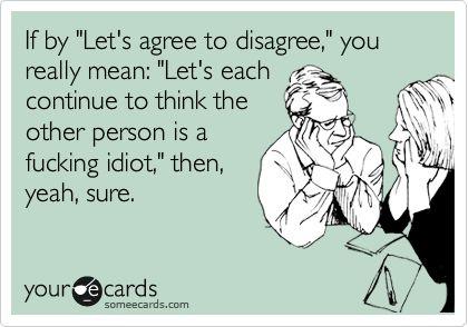 Hahaha agreed