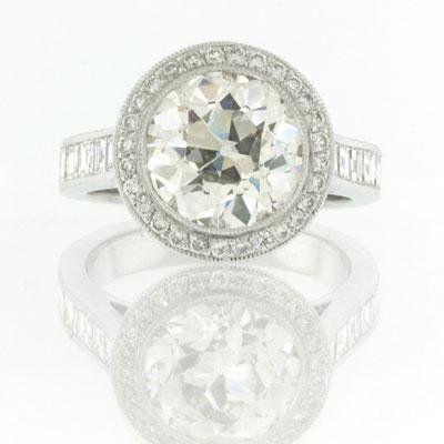 7.09ct Antique European Round Cut Diamond Engagement Anniversary Ring Mark Broumand, http://www.amazon.com/dp/B005MK25N8/ref=cm_sw_r_pi_dp_wNyiqb1MCDQFW