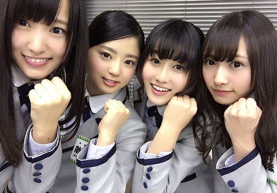 欅坂46の集合写真37