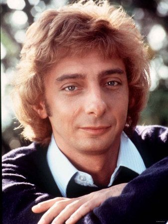 barry manilow photos 1990 | Barry Manilow Singer. 1983..