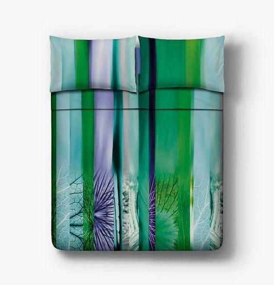 Bassetti Home Innovation colora la tua camera da letto con la nuova collezione. #spring #badrooms #biancheria