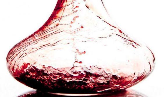 Qu'est-ce que le dépôt dans une bouteille de vin rouge?