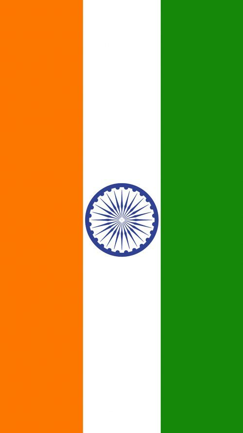India Flag For Mobile Phone Wallpaper 12 Of 17 Vertical India Flag India Flag Indian Flag Wallpaper Indian Flag