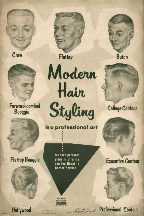 mens rockabilly hairstyles retro pompadours