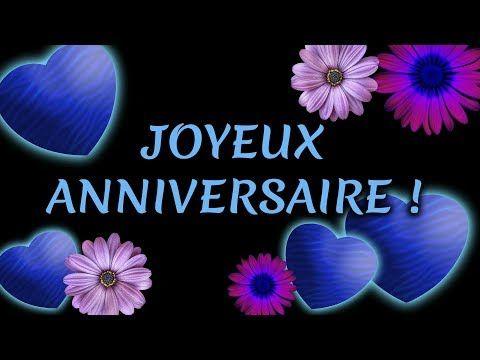 Joyeux Anniversaire Jolie Carte Virtuelle D Anniversaire Paillettes Carte Anniversaire Musicale Carte Virtuelle Gratuite Anniversaire Joyeuse Anniversaire