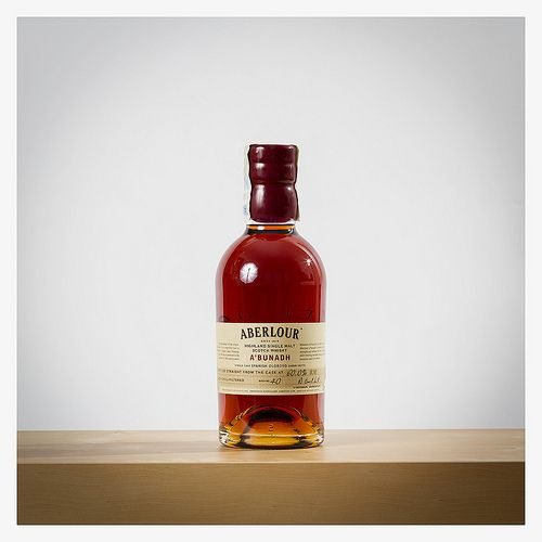 Aberlour A'Bunadh⎪Spanish Oloroso Sherry Butts⎪Non Chill Filtered, 60,2 %