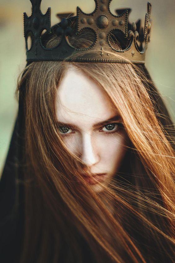 Quem é rei nunca perde a majestade.