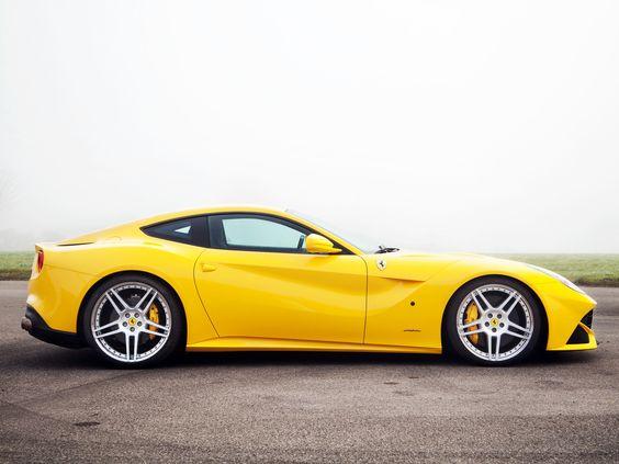 Ferrari F12 #Ferrari